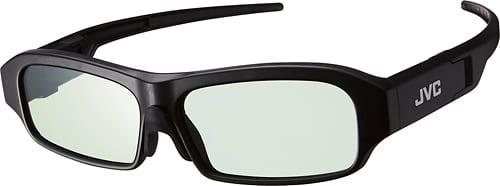 Rechargeable Active Shutter RF 3D Glasses