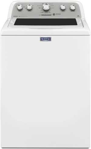 4.3 Cu. Ft. 11-Cycle High-Efficiency Top-Loading Washer