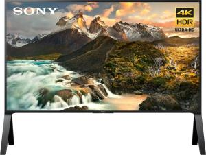 "100"" Class LED Z9D Series 2160p Smart 4K UHD TV with HDR"