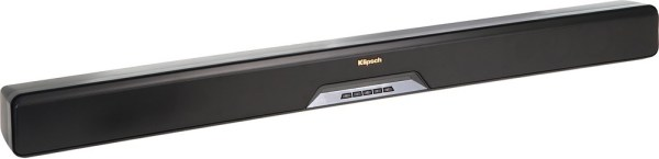 "Reference Series 2.1-Channel Soundbar System with 8"" Wireless Subwoofer and Digital Amplifier"