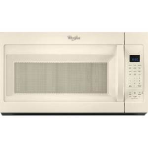 1.9 Cu. Ft. Over-the-Range Microwave with Sensor Cooking