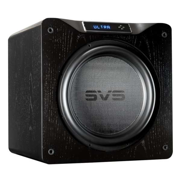 """16"""" 1500W Powered Subwoofer"""