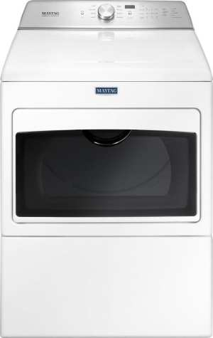 7.4 Cu. Ft. 9-Cycle Gas Dryer