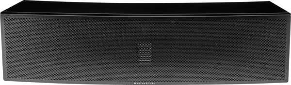 "Motion 4"" 90-Watt Passive 2-Way Center-Channel Speaker Gloss black"
