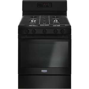 5.0 Cu. Ft. Self-Cleaning Freestanding Gas Range