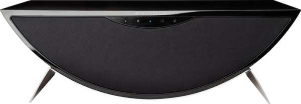 "Crescendo 7"" 140W Powered Wireless 2-Way Speaker (Each)"