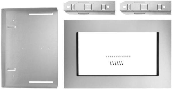 "26.9"" Trim Kit Stainless steel"