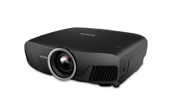 Epson Home Theater Projectors, Home Cinema Projectors, 4K