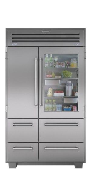 /sub-zero/full-size-refrigeration/refrigeration/pro-48-glass-door