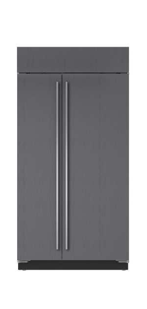 /sub-zero/full-size-refrigeration/builtin-refrigerators/42-inch-built-in-side-by-side-refrigerator-freezer-internal-dispenser-panel-ready