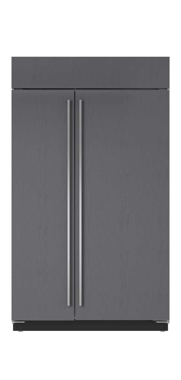 /sub-zero/full-size-refrigeration/builtin-refrigerators/48-inch-built-in-side-by-side-refrigerator-freezer-internal-dispenser-panel-ready