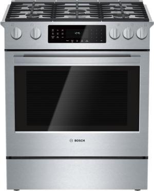Bosch HGIP054UC 2 x oven racks /upper