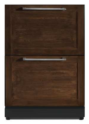 Thermador T24UR800DP Refrigerator