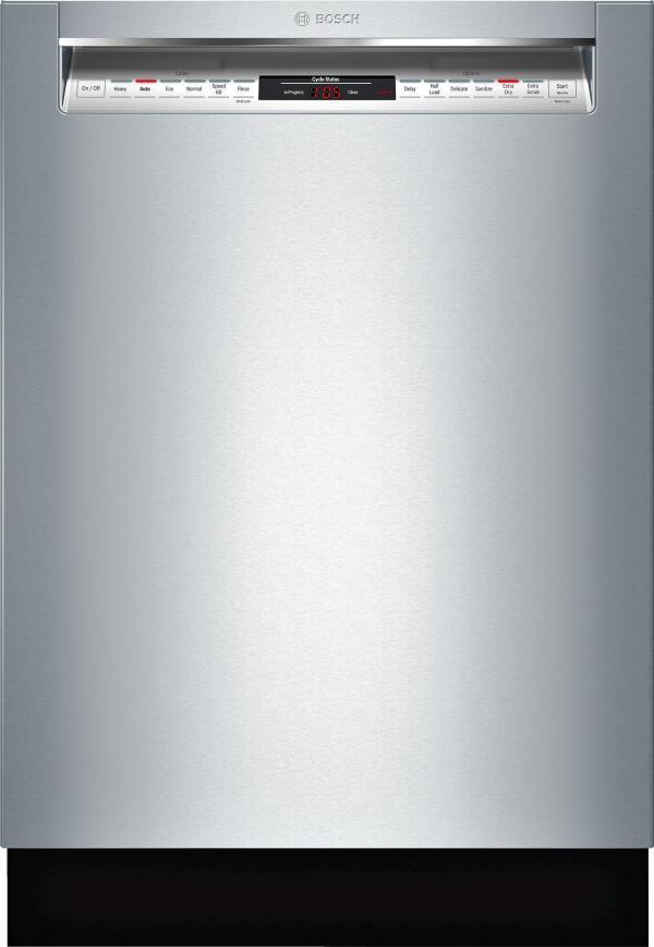 Bosch SHE878WD5N Dishwasher