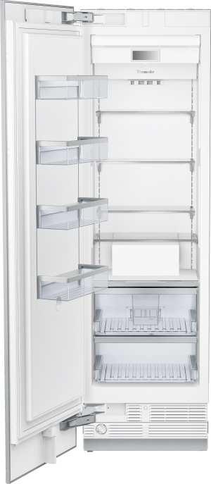 Thermador T24IF900SP Freezer