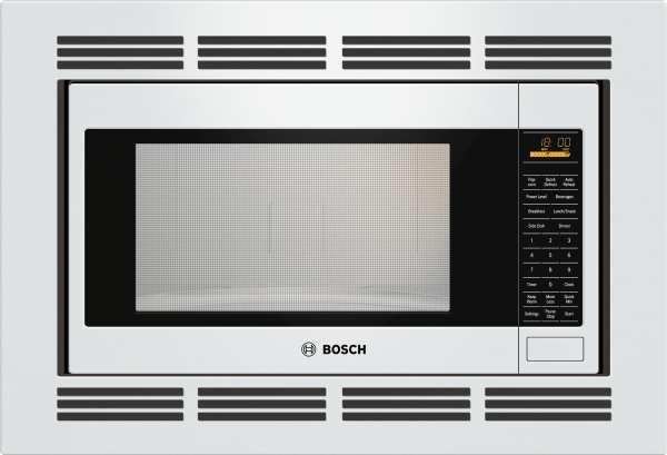 Bosch HMB5020 Microwave