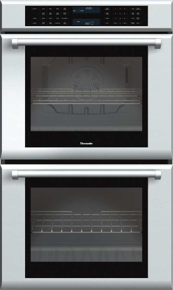 Thermador MED302JP 3 x oven racks /upper