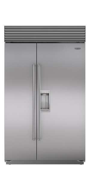 /sub-zero/full-size-refrigeration/builtin-refrigerators/48-inch-built-in-side-by-side-refrigerator-freezer-dispenser