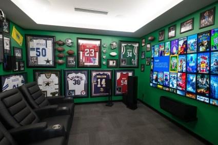 NFL Media Room - Starpower