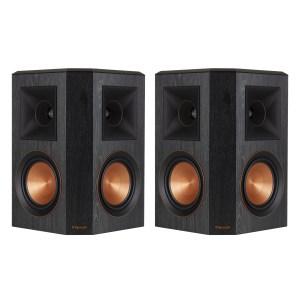Klipsch RP-502S Surround Sound - Ebony
