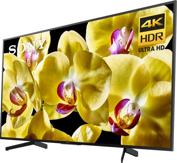 """49"""" Class LED X800G Series 2160p Smart 4K UHD TV with HDR"""