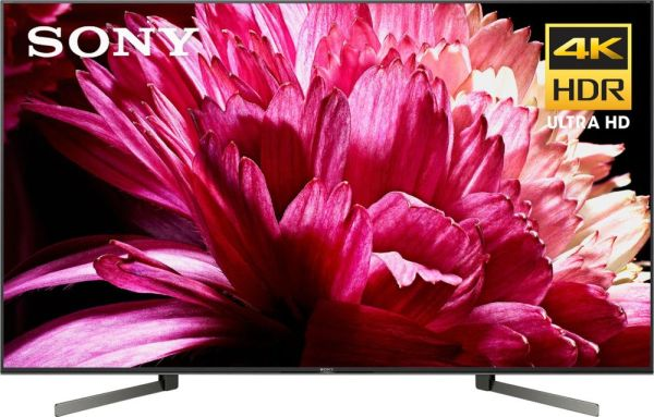 """65"""" Class LED X950G Series 2160p Smart 4K UHD TV with HDR"""