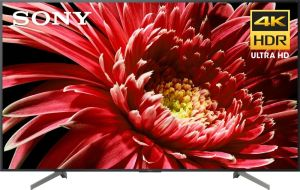 "85"" Class LED X850G Series 2160p Smart 4K UHD TV with HDR"