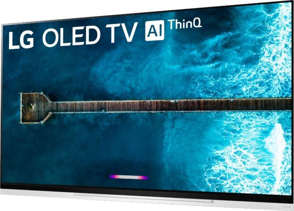 "65"" Class OLED E9 Series 2160p Smart 4K UHD TV with HDR"