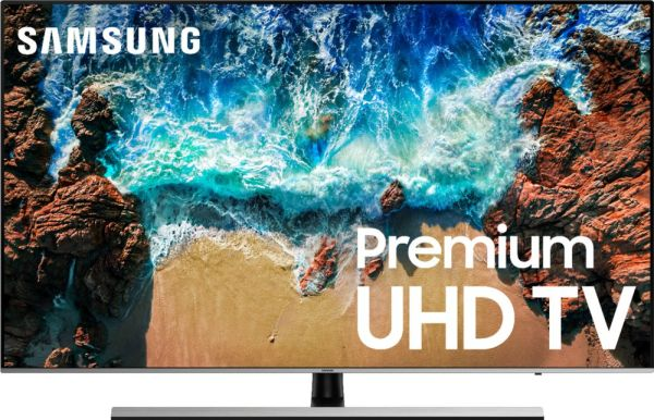 "49"" Class LED NU8000 Series 2160p Smart 4K UHD TV with HDR"