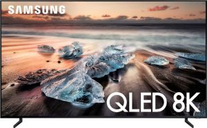 """82"""" Class LED Q900 Series 4320p Smart 8K UHD TV with HDR"""