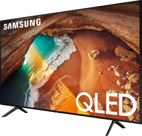 """65"""" Class LED Q60 Series 2160p Smart 4K UHD TV with HDR"""
