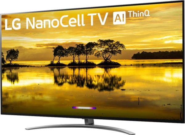 "65"" Class LED Nano 9 Series 2160p Smart 4K UHD TV with HDR"