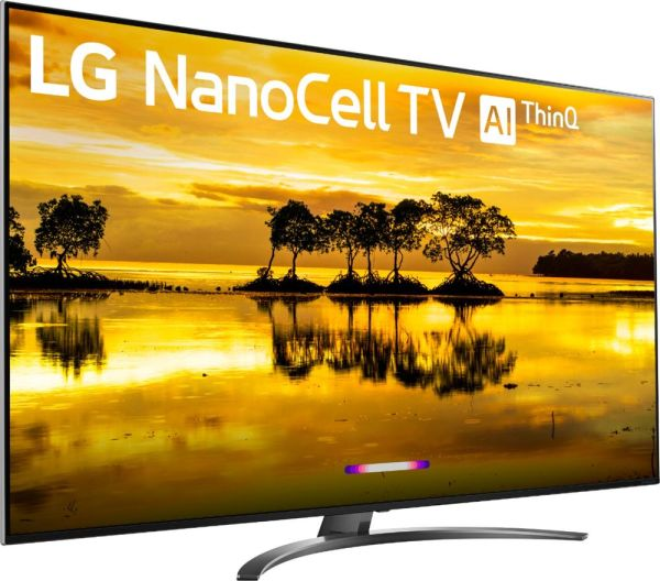 "75"" Class LED Nano 9 Series 2160p Smart 4K UHD TV with HDR"