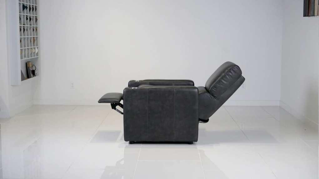 Custom Theater Seating