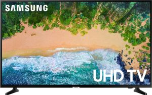 "65"" Class LED NU6900 Series 2160p Smart 4K UHD TV with HDR"