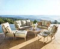 Luxury Outdoor Furniture - Starsong