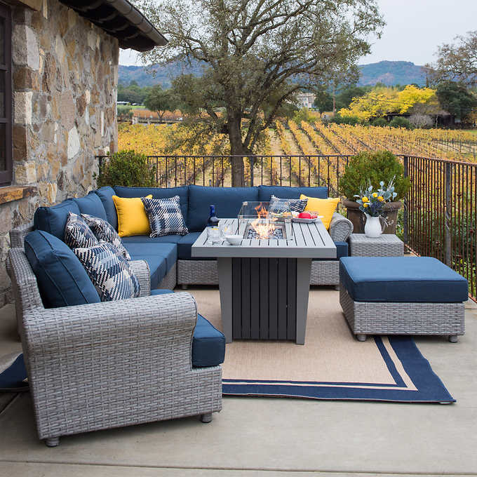 The Starsong Sirio Collection  Premier Patio Furniture