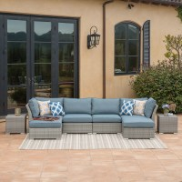 Modular Patio Furniture: What is it and Why You Should ...