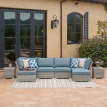 Modular Patio Furniture And
