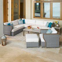 Tips Arrange Patio Furniture - Star Song