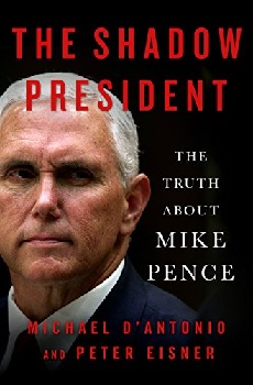 Mike Pence – be careful what you wish for – Astroinform with