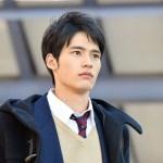 岡田健史 は中学聖日記で大人気!評判はどう?