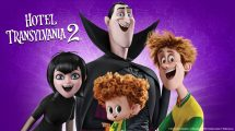 Hotel Transylvania 2 Star And Mouse Show