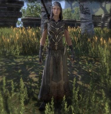 Bloodthorn Disguise - Glenumbra quest