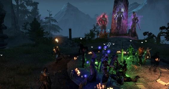 Hel Ra Citadel - Warrior