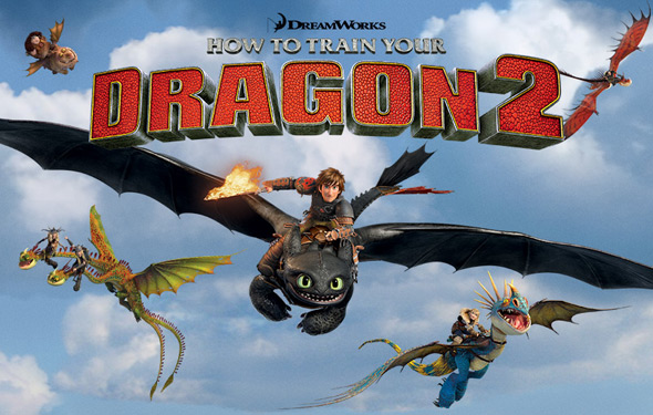 How To Train Your Dragon 2 Staraxe Gaming And Gadgets
