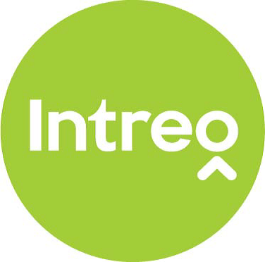 Intreo Centre Logo
