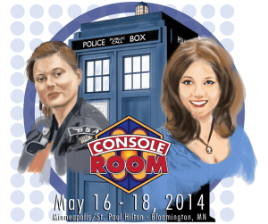 CONsoleRoom May 16-18, 2014