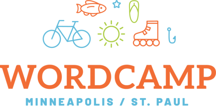 WordCamp Minneapolis / St. Paul 2020