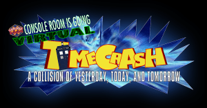 Console Room Online Logo